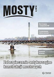 Mosty wydanie nr 2/2016