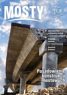 Mosty wydanie nr 5/2017