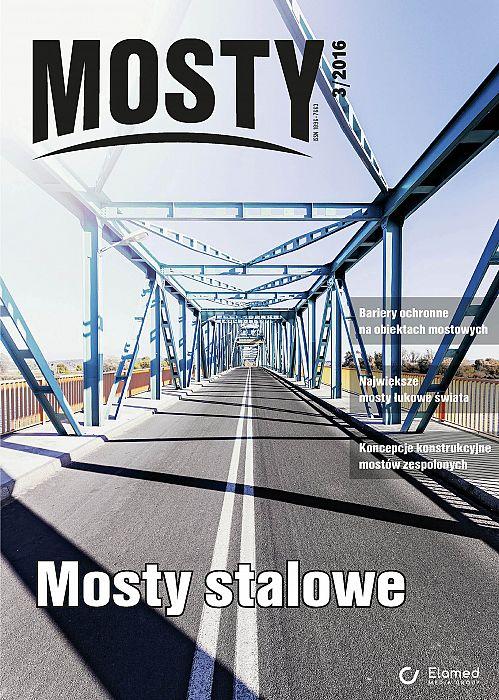 Mosty wydanie nr 3/2016