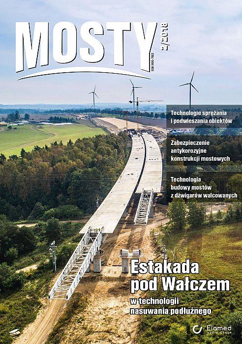 Mosty wydanie nr 2/2018