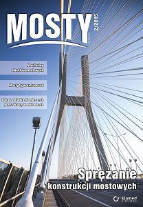 Mosty wydanie nr 2/2015
