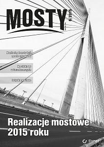 Mosty wydanie nr 6/2015