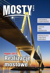Mosty wydanie nr 6/2013