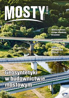 Mosty wydanie nr 3/2020