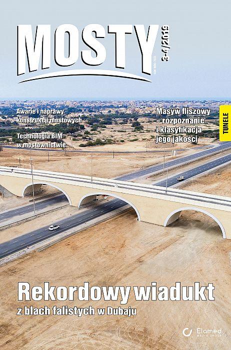 Mosty wydanie nr 3-4/2019
