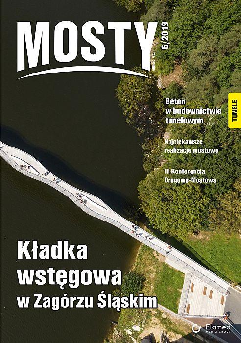 Mosty wydanie nr 6/2019