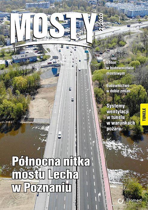 Mosty wydanie nr 2/2020