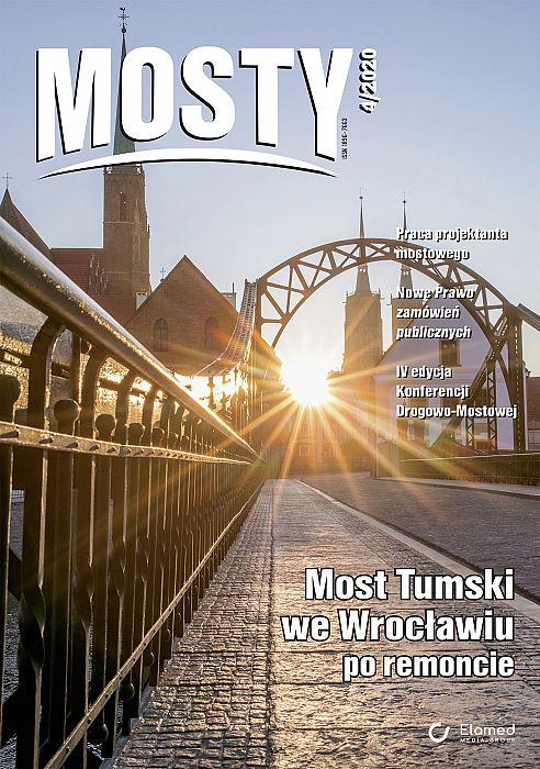 Mosty wydanie nr 4/2020