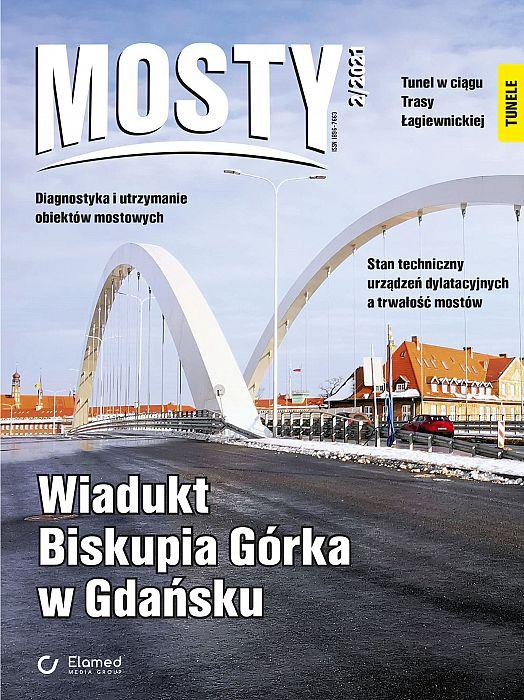 Mosty wydanie nr 2/2021