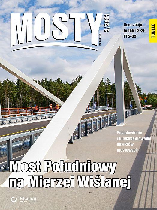 Mosty wydanie nr 3/2021