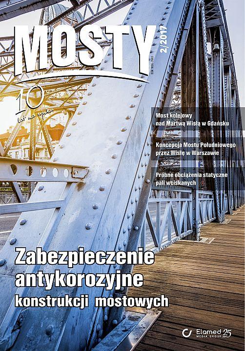 Mosty wydanie nr 2/2017