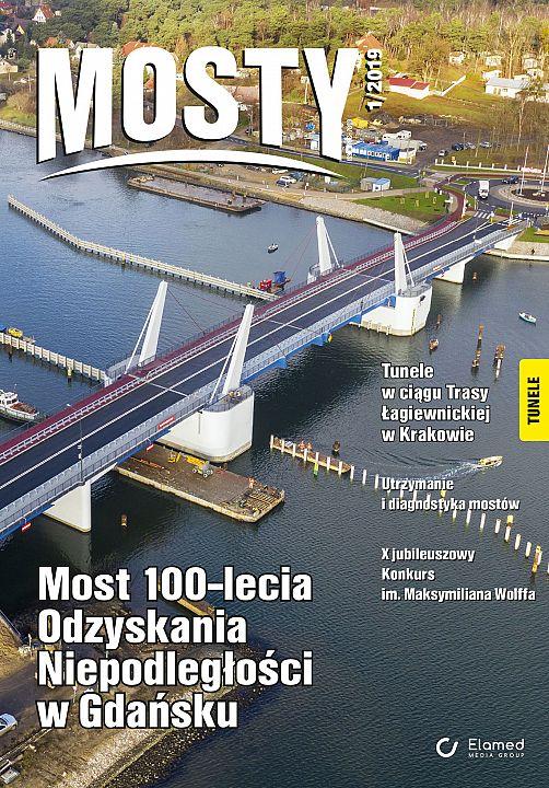 Mosty wydanie nr 1/2019