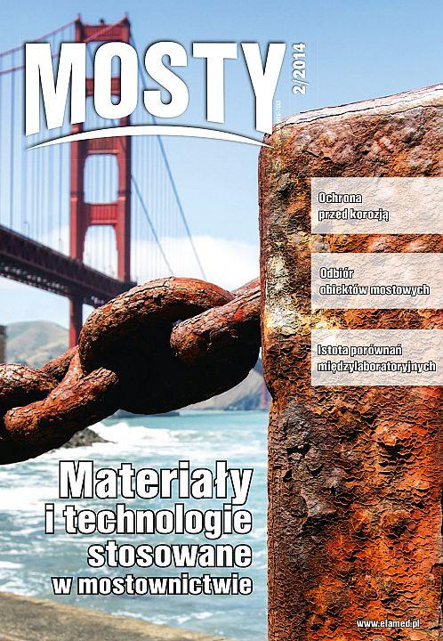 Mosty wydanie nr 2/2014