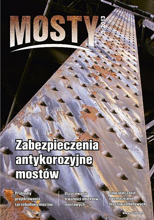 Mosty wydanie nr 3/2013