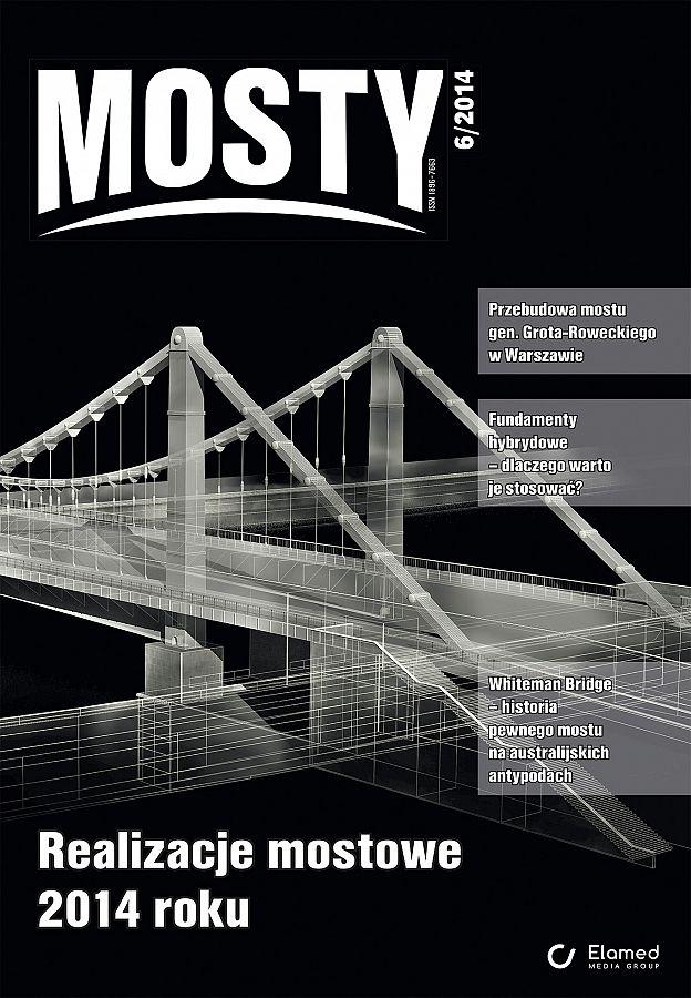Mosty wydanie nr 6/2014