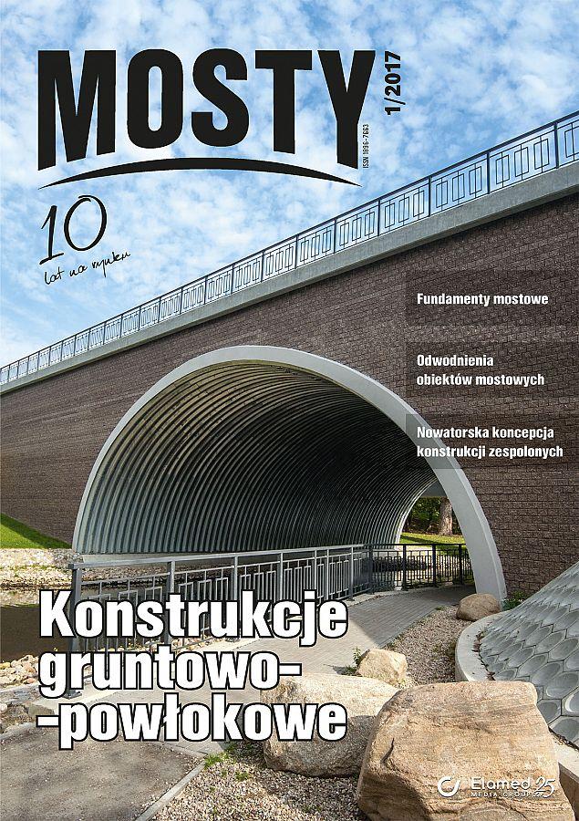 Mosty wydanie nr 1/2017