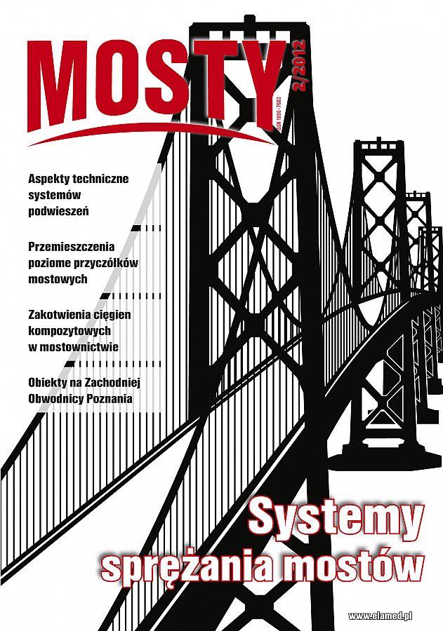 Mosty wydanie nr 2/2012