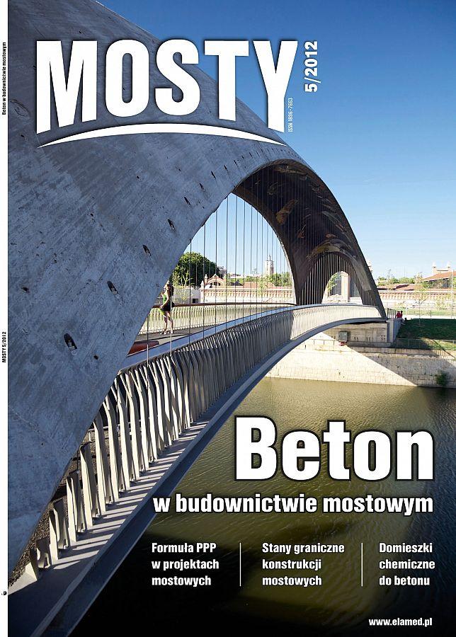 Mosty wydanie nr 5/2012