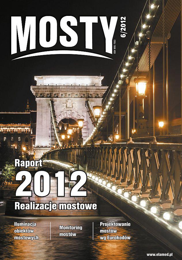 Mosty wydanie nr 6/2012